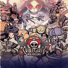 Skullgirls | Fast Delivery ⌛| Steam CD Key | Worldwide |