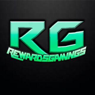 RewardsGamingS | Coupon SEJU21 for 20%