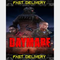 Daymare 1998   Fast Delivery ⌛  Steam CD Key   Worldwide  