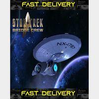 Star Trek Bridge Crew| Fast Delivery ⌛| Steam CD Key | Worldwide |