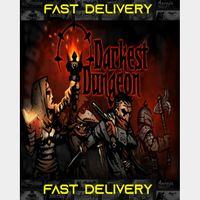 Darkest Dungeon   Fast Delivery ⌛  Steam CD Key   Worldwide  