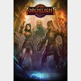 Torchlight | Fast Delivery ⌛| Steam CD Key | Worldwide |