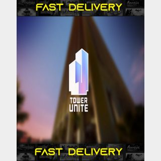 Tower Unite| Fast Delivery ⌛| Steam CD Key | Worldwide |