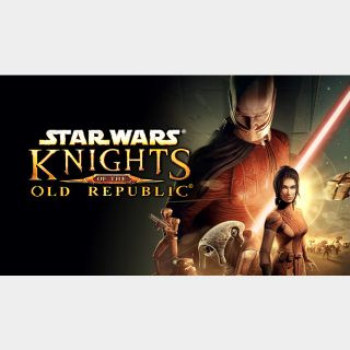 Star Wars: Knights Of the old republic| Fast Delivery ⌛| Steam CD Key | Worldwide |