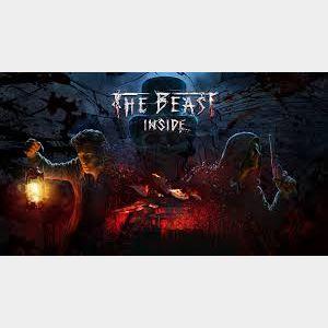 The Beast Inside ⌛  Steam CD Key   Worldwide  