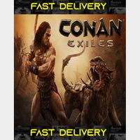 Conan Exiles   Fast Delivery ⌛  Steam CD Key   Worldwide  