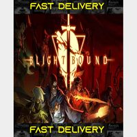 Blightbound | Fast Delivery ⌛| Steam CD Key | Worldwide |