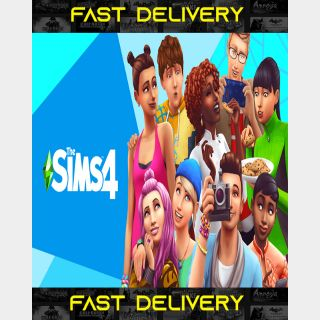 The Sims 4 | Fast Delivery ⌛| Origin CD Key | Worldwide |