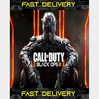Call of Duty Black Ops 3   Fast Delivery ⌛  Steam CD Key   Worldwide  