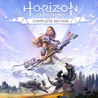 Horizon Zero Dawn - Complete Edition | Fast Delivery ⌛| Steam CD Key | Worldwide |