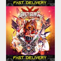GUILTY GEAR Xrd SIGN | Fast Delivery ⌛| Steam CD Key | Worldwide |