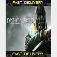 Dishonored | Fast Delivery ⌛| Steam CD Key | Worldwide |