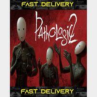 Pathologic 2| Fast Delivery ⌛| Steam CD Key | Worldwide |