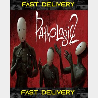 Pathologic 2  Fast Delivery ⌛  Steam CD Key   Worldwide  