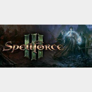 Spellforce 3 | Fast Delivery ⌛| Steam CD Key | Worldwide |