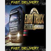 Euro Truck Simulator 2 Scandinavia | Fast Delivery ⌛| Steam CD Key | Worldwide |