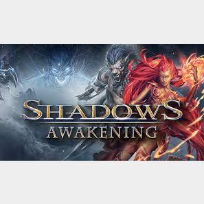 Shadows Awakening | Fast Delivery ⌛| Steam CD Key | Worldwide |