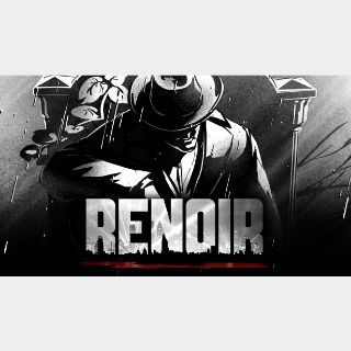 Renoir | Fast Delivery ⌛| Steam CD Key | Worldwide |
