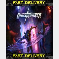 Ghostrunner | Fast Delivery ⌛| Steam CD Key | Worldwide |