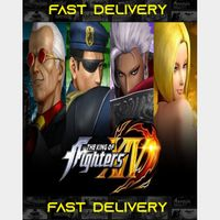 The King of Fighters XIV| Fast Delivery ⌛| Steam CD Key | Worldwide |