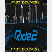 Ride 2 | Fast Delivery ⌛| Steam CD Key | Worldwide |