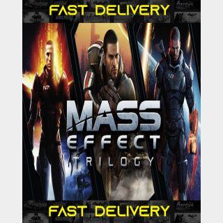 Mass Effect Trilogy | Fast Delivery ⌛| Origin CD Key | Worldwide |