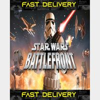 Star Wars Battlefront (Classic - 2004) | Fast Delivery ⌛| Origin CD Key | Worldwide |
