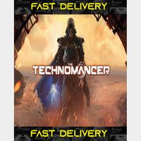 The Technomancer | Fast Delivery ⌛| Steam CD Key | Worldwide |