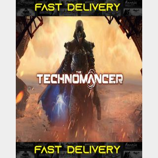 The Technomancer   Fast Delivery ⌛  Steam CD Key   Worldwide  