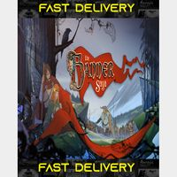 The Banner Saga | Fast Delivery ⌛| Steam CD Key | Worldwide |