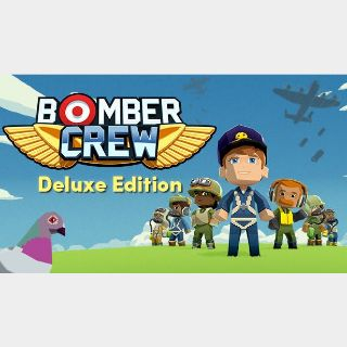 Bomber Crew  Deluxe Edition | Fast Delivery ⌛| Origin CD Key | Worldwide |