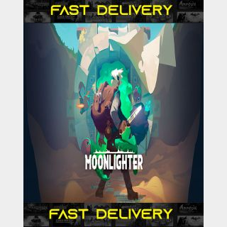 Moonlighter | Fast Delivery ⌛| Steam CD Key | Worldwide |