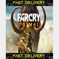 Far Cry Primal | Fast Delivery ⌛| Uplay CD Key | Worldwide |