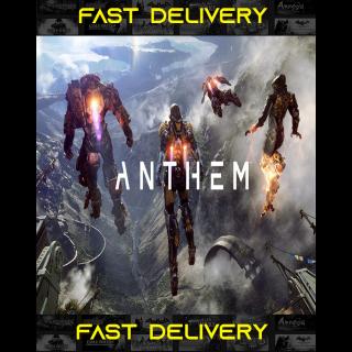 Anthem   Fast Delivery ⌛  Origin CD Key   Worldwide  
