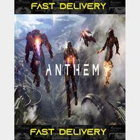 Anthem | Fast Delivery ⌛| Origin CD Key | Worldwide |
