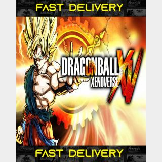 Dragon Ball Xenoverse | Fast Delivery ⌛| Steam CD Key | Worldwide |