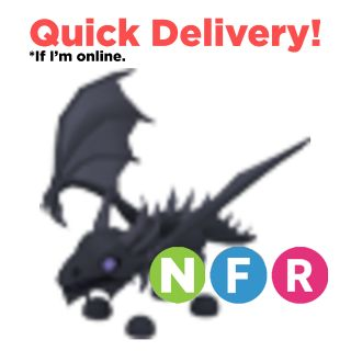 Pet   NFR Shadow Dragon