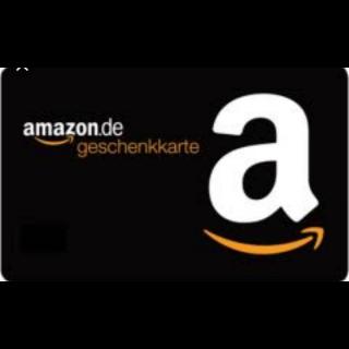 €7.00 Amazon VALID ONLY GERMANY ( amazon.de )