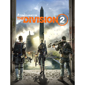 Tom Clancy's The Division 2 - Standard - PC