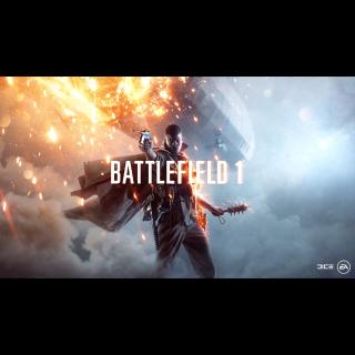 Battlefield 1 Hellfighter Pack XBOX LIVE XBOX ONE Key GLOBAL