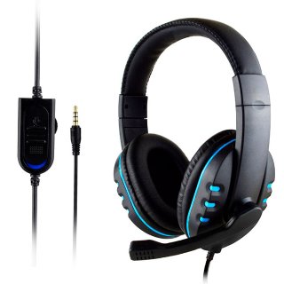 GAMING HEADSET FOR PS4 XBOX ONE PC, Game controller
