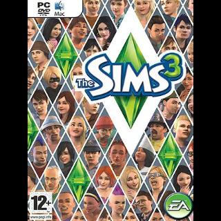 The Sims 3 (PC Origin) - Global