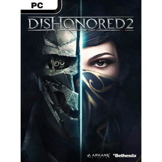 Dishonored 2 + Imperial Assassins DLC