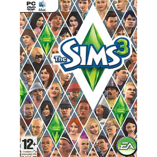 The Sims 3 (PC Origin) - Global
