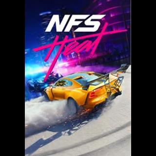 Need For Speed: Heat (PC - Origin CD Key)