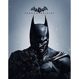Batman Arkham Origins - PC Steam Key - Global