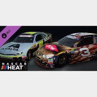 DLC - NASCAR Heat 2 - October Jumbo Expansion