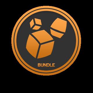 Bundle | 5 Modded Guns Mix