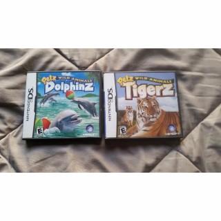 2 Petz Games Bundle