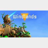 Windlands - (Instant Delivery)